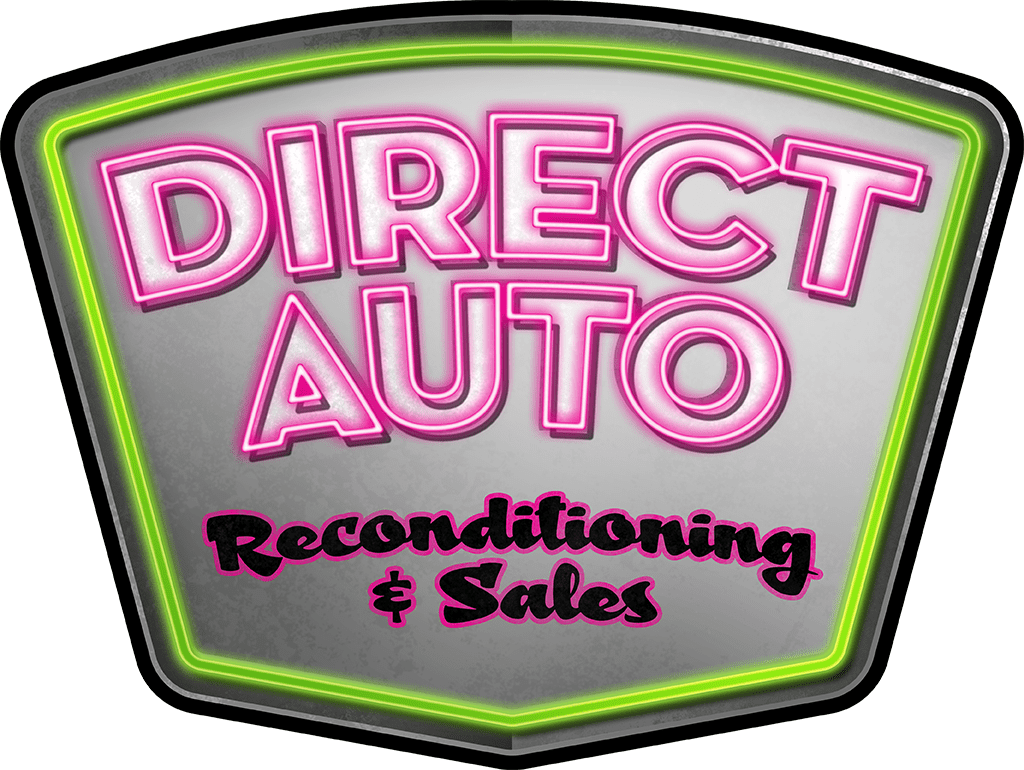 Direct Auto Reconditioning