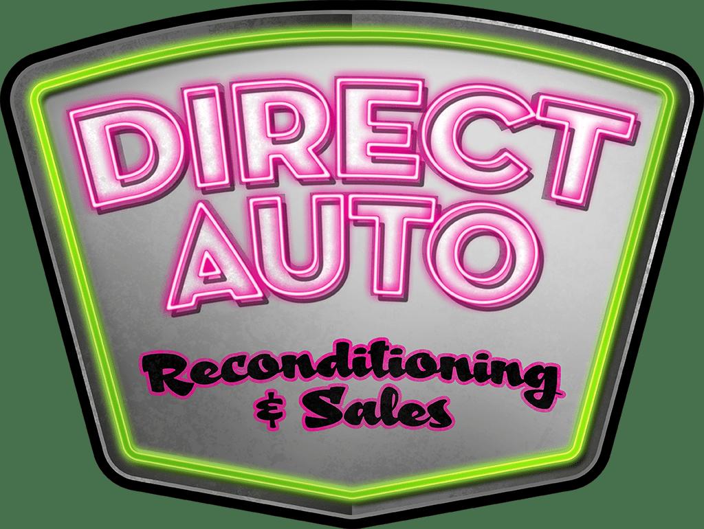 Direct Auto Reconditioning